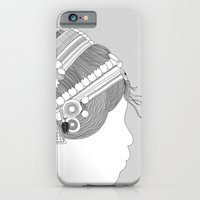 A TRIBE CALLED WOMEN iPhone 6 Slim Case