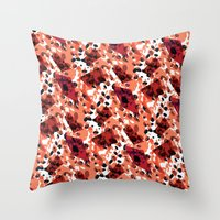 Watermelon Sugar Throw Pillow