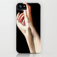 iPhone 5s & iPhone 5 Cases featuring The Path by Carlos-ARL