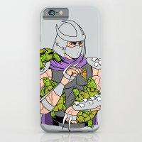 Ninja Pets iPhone 6 Slim Case