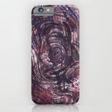 Underwater Supernova iPhone 6 Slim Case
