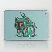 BulbaFett Laptop & iPad Skin