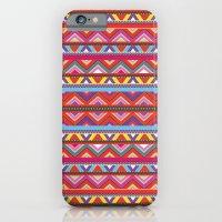 Aztec #10 iPhone 6 Slim Case