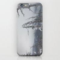 Where The Trees Die iPhone 6 Slim Case