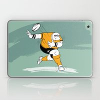 Rugby Player Laptop & iPad Skin