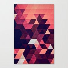 scyyr Canvas Print