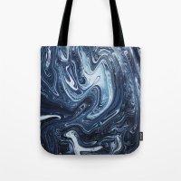 Gravity III Tote Bag