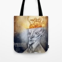 The producer Tote Bag