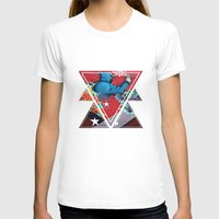 graffiti T-shirts featuring graffiti by mark ashkenazi