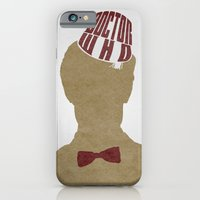 Doctor Who - The 11th Do… iPhone 6 Slim Case