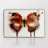 Wallflower  Laptop & iPad Skin
