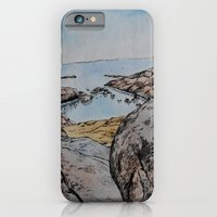 Take Me Down To The Water  iPhone 6 Slim Case