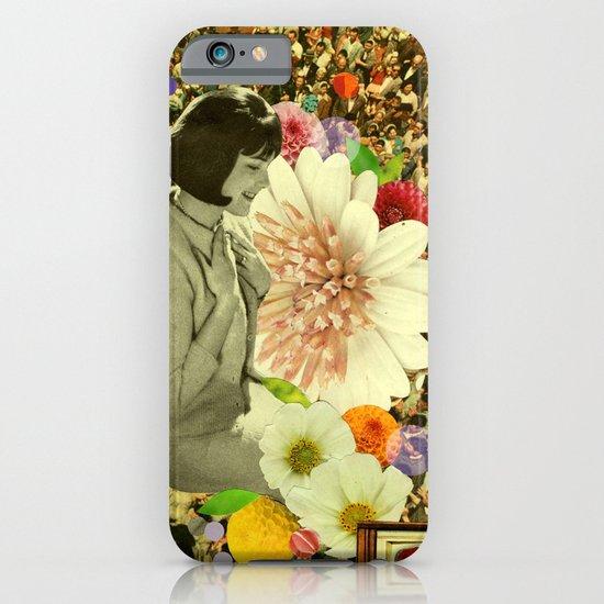 it's alive, it's alive! iPhone & iPod Case