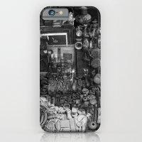 One Man's Possessions iPhone 6 Slim Case