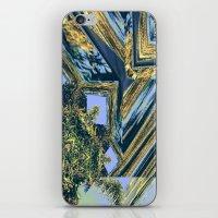 Tropical Dancin iPhone & iPod Skin