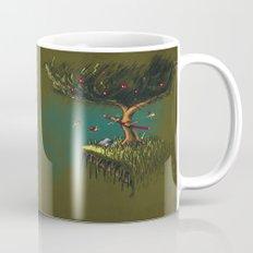 Apple Ninja Mug