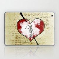 Heart #2 Laptop & iPad Skin