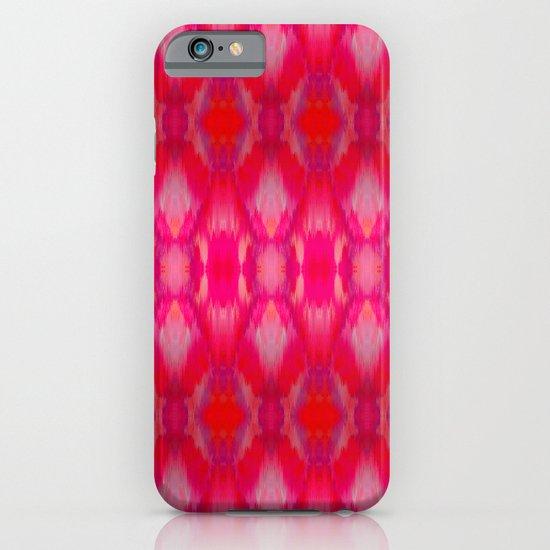Ikat iPhone & iPod Case