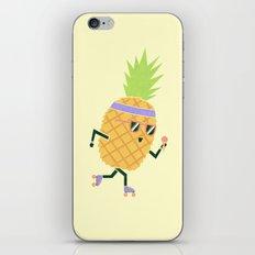 Summer Rollin iPhone & iPod Skin
