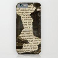 Sexual Instincts iPhone 6 Slim Case