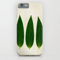 three of a kind 1 iPhone 6 Slim Case