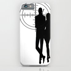 Double Oh Target... iPhone 6s Slim Case