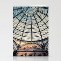 Faded Memories: Galleria… Stationery Cards