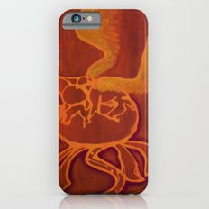 From Confine to Birth iPhone 6 Slim Case