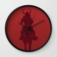 War Wall Clock