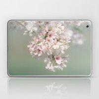 Dreaming of Spring Laptop & iPad Skin