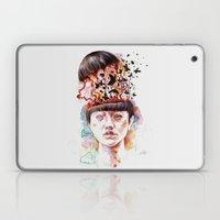 I Have Kept Them Safe Fo… Laptop & iPad Skin