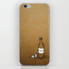 Booze iPhone & iPod Skin