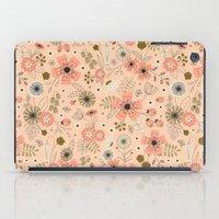 Enchanting iPad Case