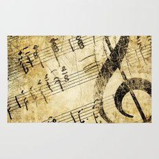 The Symphony of Life Rug