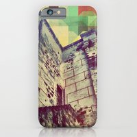 iPhone & iPod Case featuring Apocalypse Dreams by Laura Moctezuma