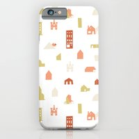 Searching For A House iPhone 6 Slim Case