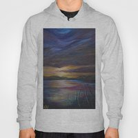 Out Of Darkness Comes Li… Hoody
