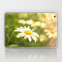 Summer Daisy (flower Pho… Laptop & iPad Skin