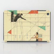Pull the Strings iPad Case