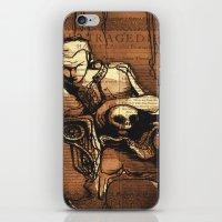 Hamlet Prince of Denmark iPhone & iPod Skin