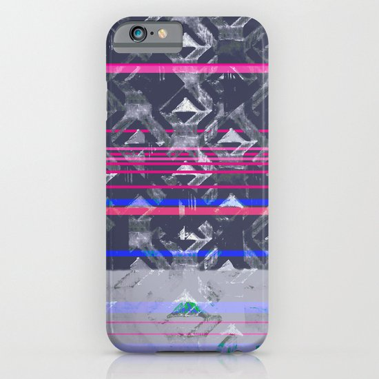 Tri Seas iPhone & iPod Case