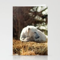 Chillaxin Stationery Cards