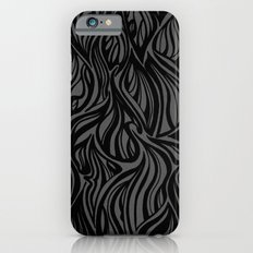 Back to Gray 1 iPhone 6 Slim Case
