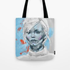 Android 01 Tote Bag