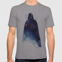 The Lord Of The Universe Mens Fitted Tee Athletic Grey SMALL
