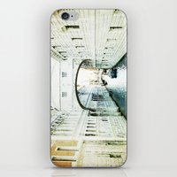 The Bridge of Sighs - Venice iPhone & iPod Skin