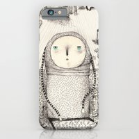 iPhone & iPod Case featuring reality by Nayoun Kim