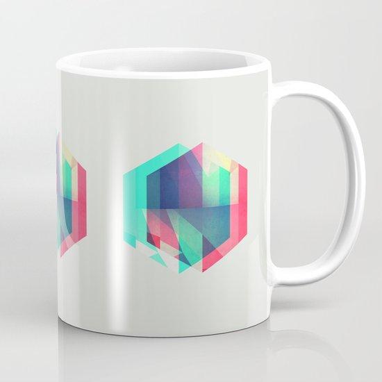 hyx^gyn Mug