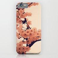 iPhone & iPod Case featuring Mikado by MundanalRuido