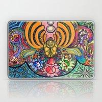 Colorstorm Laptop & iPad Skin